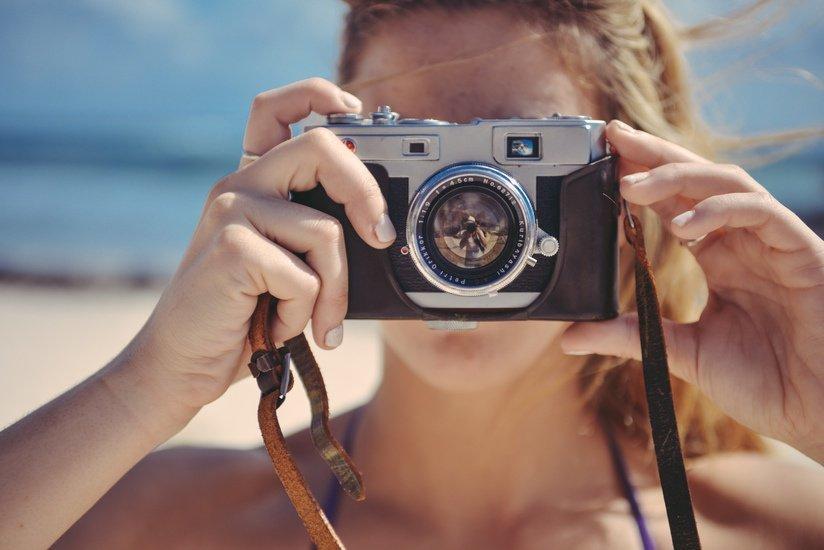 5 причини зошто морате да имате уникатни фотографии и дизајни за вашата реклама