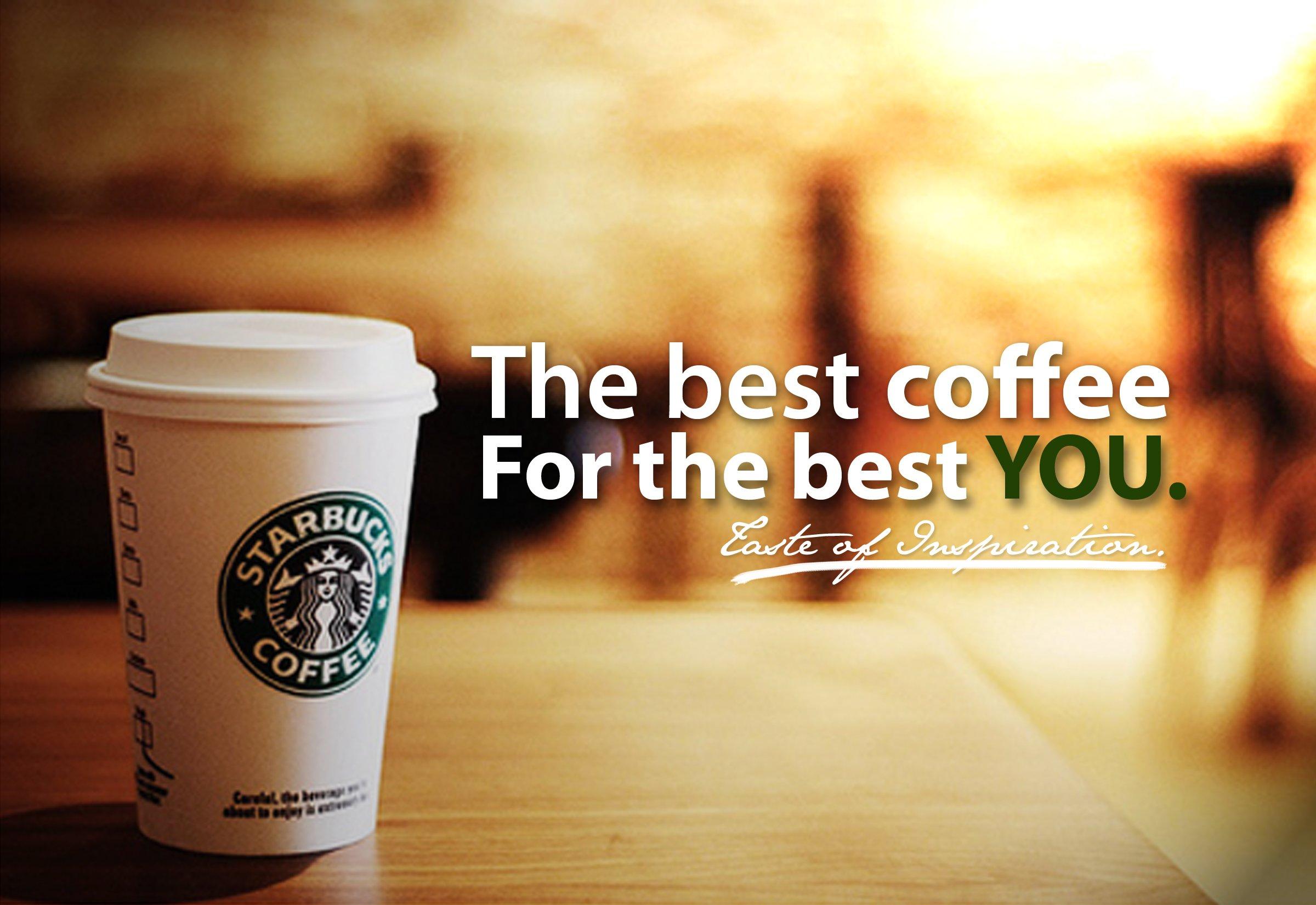 Starbucks – компанијата со одлична маркетинг стратегија