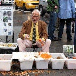 Неколку лекции за маркетинг од најдобриот продавач во Њујорк