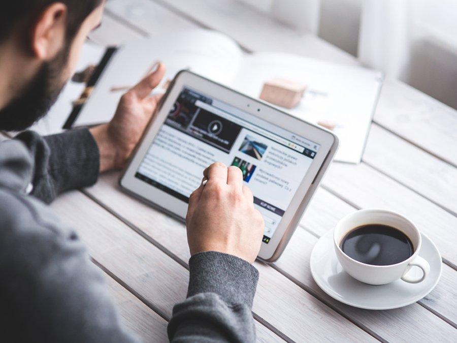 Респонзивниот веб дизајн, твојот бизнис и Google
