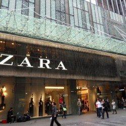 Zara - технолошкиот гигант на светската мода (прв дел)