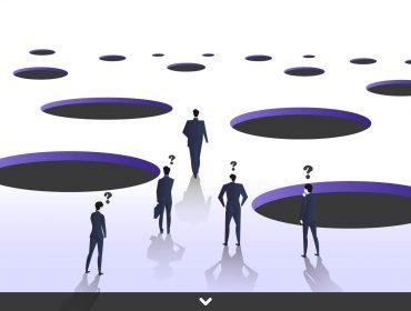 Перцепцијата е реалност. Како бизнисите да се изборат со стравот?
