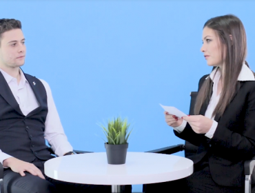 (ВИДЕО) Интервју со основачите на Creative Hub – Forbes 30 Under 30